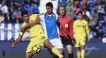 11/01 01:30 Villarreal vs Leganes: Tạm biệt chủ nhà