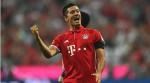 Bundesliga: Lewandowski hay nhất lượt đi