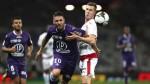 11/01 00:45 Rennes vs Toulouse: Toulouse rút lui