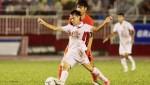 Văn Toàn sẽ là con bài dự bị chiến lược của U23 Việt Nam