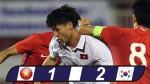 U23 Việt Nam 1-2 U23 Hàn Quốc: Tiếc cho Việt Nam