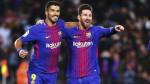 HLV Celta Vigo ngả mũ thán phục Messi và đồng đội