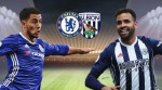 13/02 03:00 Chelsea vs West Brom: Xóa dớp West Brom