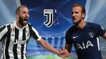 14/02 02:45 Juventus vs Tottenham: Khóa mỏ gà trống