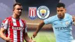 13/03 03:00 Stoke vs Man City: Thăng hoa nơi đất khách
