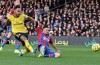 Crystal Palace 1-1 Arsenal