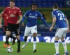Everton 0-2 Man Utd