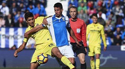 Nhận định bóng đá Villarreal vs Leganes, 01h30 ngày 11/01