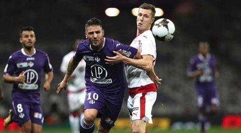 Nhận định bóng đá Rennes vs Toulouse, 0h45 ngày 11/1