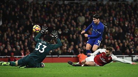 Nhận định bóng đá Chelsea vs Arsenal, 03h00 ngày 11/1
