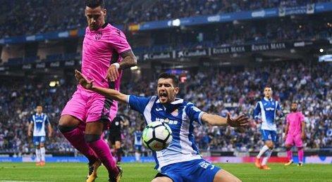 Nhận định bóng đá Levante vs Espanyol, 01h45 ngày 12/1