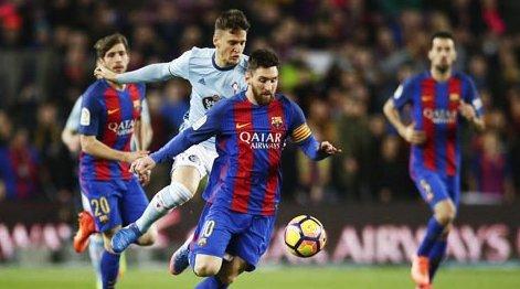 Nhận định bóng đá Barcelona vs Celta Vigo, 03h30 ngày 12/1