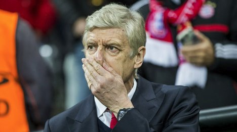 Wenger & trò hề mang tên Iwobi