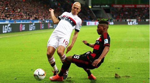 Nhận định bóng đá Leverkusen vs Bayern, 02h30 ngày 13/1