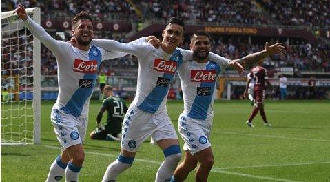 Nhận định bóng đá Benevento vs Napoli, 02h45 ngày 5/2
