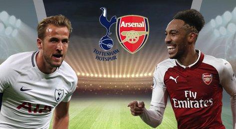 Báo 388 đưa tin: 10/02 19:30 Tottenham vs Arsenal: Tanh tành xác pháo