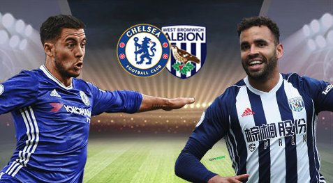 Nhận định bóng đá Chelsea vs West Brom, 03h00 ngày 13/2