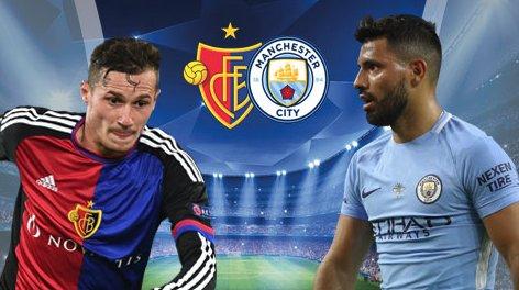 Nhận định Basel vs Man City, 02h45 ngày 14/2