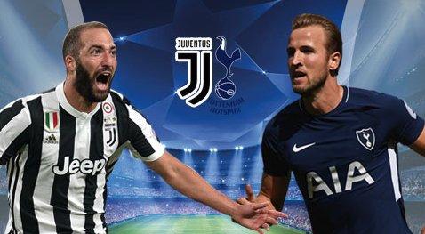 Nhận định Juventus vs Tottenham, 02h45 ngày 14/2