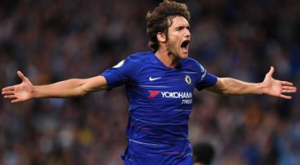 "Marcos Alonso: ""Bale mới"" của Chelsea"