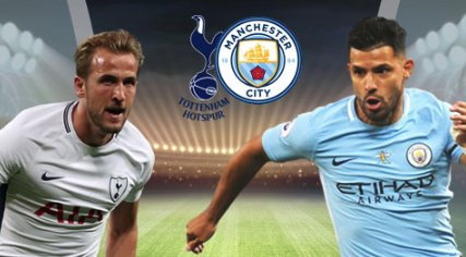 30/10 03:00 Tottenham vs Man City: Oanh tạc Wembley
