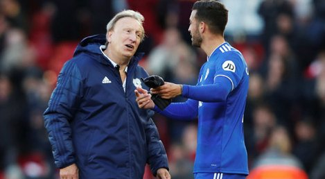01/12 03:00 Cardiff vs Wolves: Sinh nhật buồn của Neil Warnock