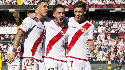 12/01 03:00 Vallecano vs Celta Vigo: Chủ nhà tiếp đà hồi sinh