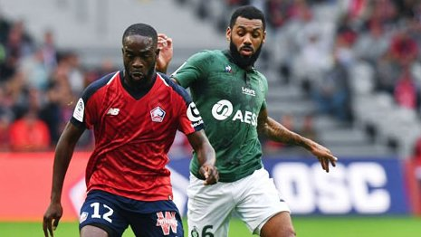 10/03 21:00 St. Etienne vs Lille: Thắng thêm lần nữa