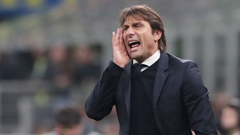 Conte xây dựng 'Inter made in Italy'