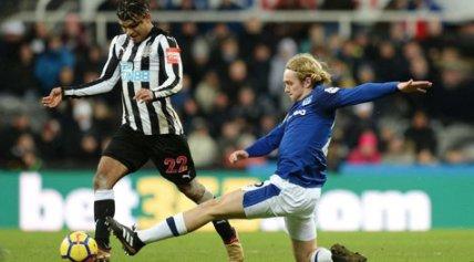 Báo 388 đưa tin: 24/04 02:00 Everton vs Newcastle: Chích chòe chưa bị hạ