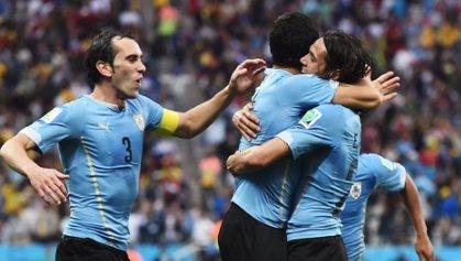 Báo 388 đưa tin: 08/06 06:10 Uruguay vs Uzbekistan: Cú hích cho Uruguay