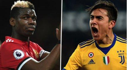 Nhật ký 388: Man Utd có thể đổi Pogba lấy Dybala của Juventus