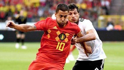 Nhật ký 388: 13/10 01:45 Bỉ vs Thụy Sỹ: Mở khóa 'nhà băng'