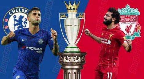 388 đưa tin: Tip bóng đá 22/09 22:30 Chelsea vs Liverpool: Nhuộm đỏ London