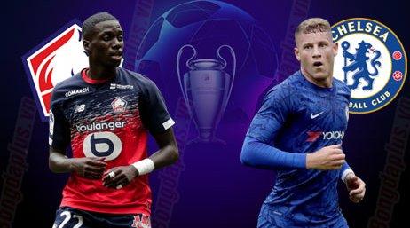 HLV 388: Tip bóng đá 03/10 02:00 Lille vs Chelsea: Sa lầy ở Champions League