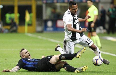 www.kenhraovat.com: 388 đưa tin: Tip bóng đá 07/10 01:45 Inter vs Juventus: