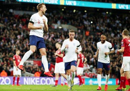 388 đưa tin: Tip bóng đá 12/10 01:45 Czech vs Anh: Lấy vé ở xứ Pha Lê
