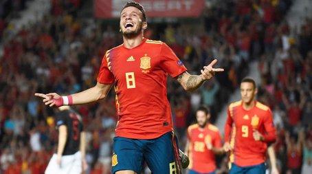 Web 388: Tip bóng đá 13/10 01:45 Na Uy vs Tây Ban Nha: Nối dài mạch thắng