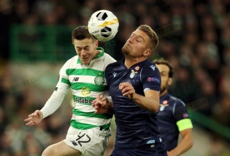 Nhật ký 388: Tip bóng đá 08/11 00:55 Lazio vs Celtic: Bại binh phục hận