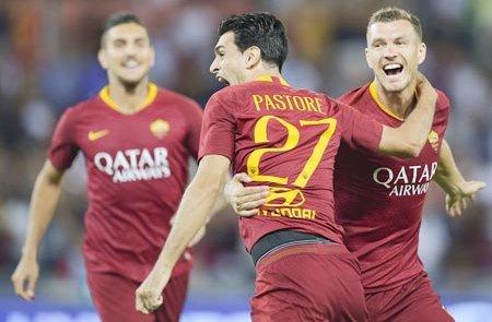 Nhật ký 388: Tip bóng đá 11/11 00:00 Parma vs Roma: ầy sói tóm gọn con mồi