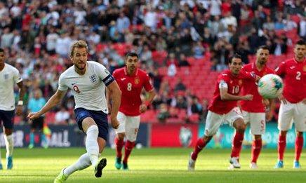 Web 388: Tip bóng đá 15/11 02:45 Anh vs Montenegro: Tưng bừng trận thứ 1000