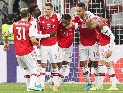 Phóng viên 388: Tip bóng đá 29/11 03:00 Arsenal vs Frankfurt: Lại trông vào các tay súng trẻ