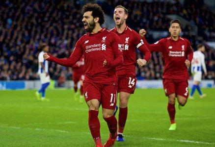 Chuyên gia bong99 dự đoán Tip bóng đá 30/11 22:00 Liverpool vs Brighton: Cản sao nổi The Kop
