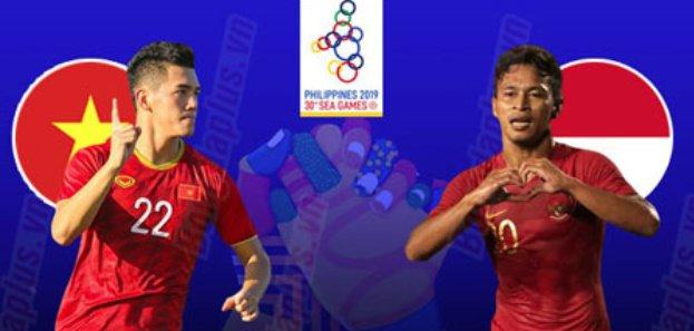 Chuyên gia bong99 dự đoán Tip bóng đá 01/12 19:00 U22 Việt Nam vs U22 Indonesia: Xuyên thủng tường t