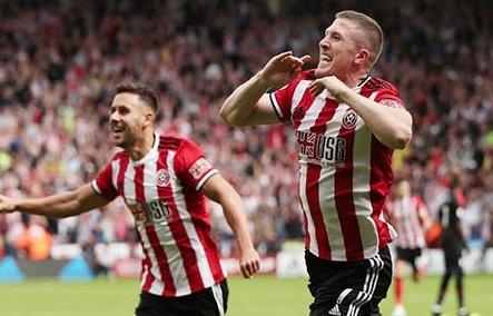 Web 388: Tip bóng đá 06/12 02:30 Sheffield Utd vs Newcastle: Bắn hạ 'Chích chòe'