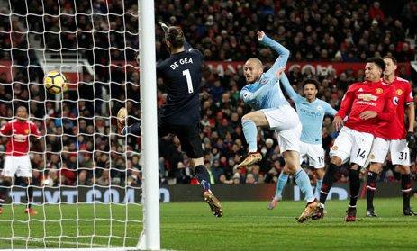 388 đưa tin: Tip bóng đá 08/12 00:30 Man City và Man Utd: Nhọc nhằn derby